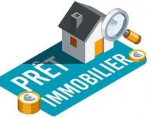 Taux des prêts immobiliers 2018