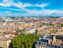 Bordeaux - Ville la plus attractive où investir