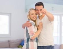 Les jeunes et l'immobilier neuf