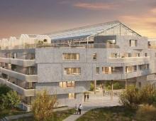 Immobilier neuf: la période est propice à l'investissementselon J.Launay, DG du Groupe Launay, et A.Guilleux, président de Monemprunt.com