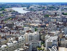 Immobilier neuf à Nantes - Situation du marché