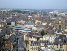 Immobilier neuf à Rennes – Ce que vous devez connaitre