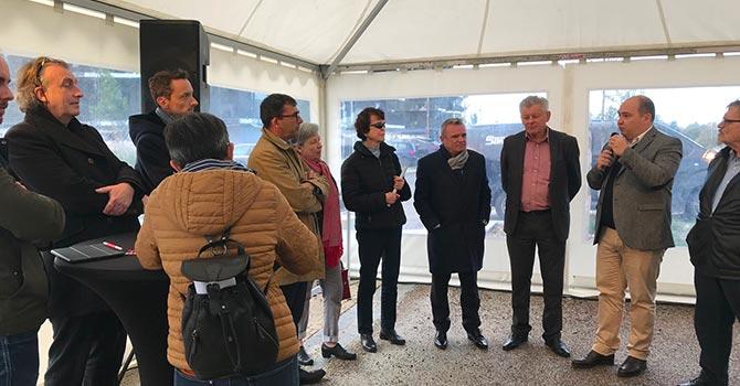 Projet de résidence jeunes sportifs et jeunes actifs porté par Néotoa - Aménageur Groupe Launay