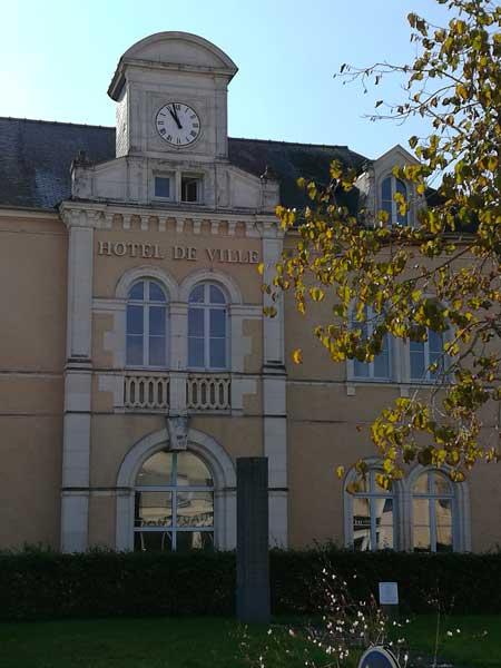 ville de Mordelles - Groupe Launay