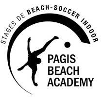 Logo Pagis Beach Academy La Mézière (35)