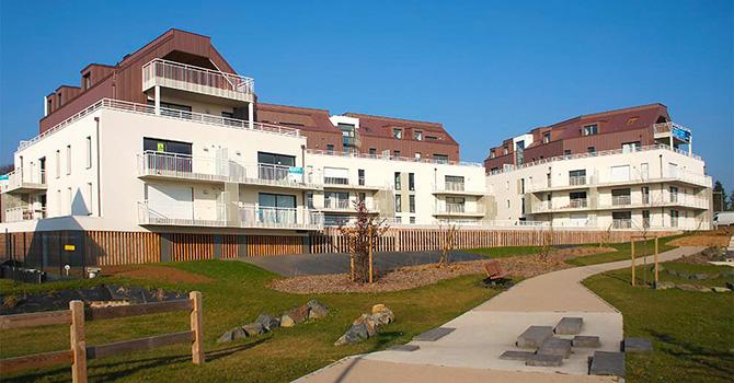 Les nombreux avantages d acheter dans le neuf groupe launay for Avantage acheter appartement neuf