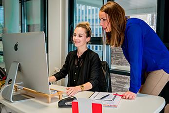 instaurer une relation de confiance avec l'ensemble de nos collaborateurs - Groupe Launay