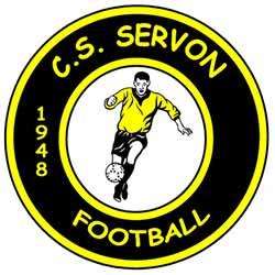Logo CS Servon