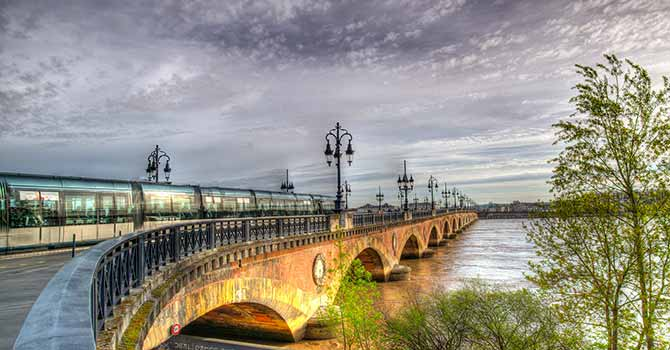 Bordeaux : comment se porte le marché immobilier neuf en 2019 - Groupe Launay