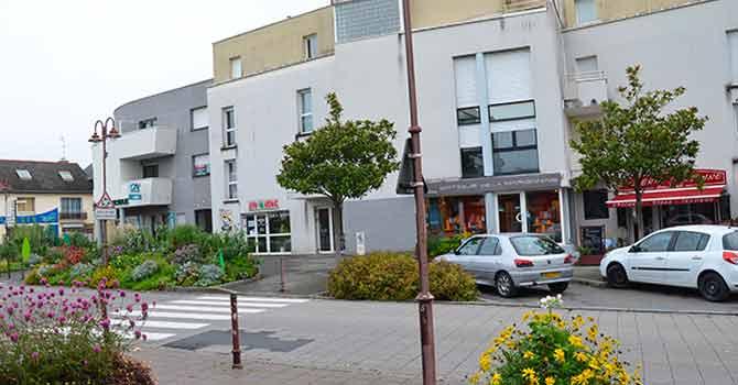 Chartres-de-Bretagne - Groupe Launay