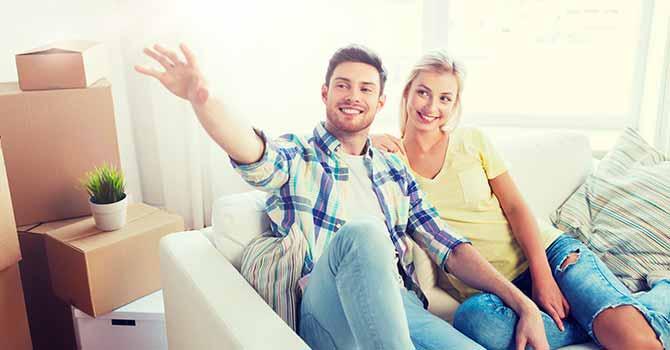 Achat immobilier - Acte le plus engageant pour 1 couple sur 2 - Groupe Launay