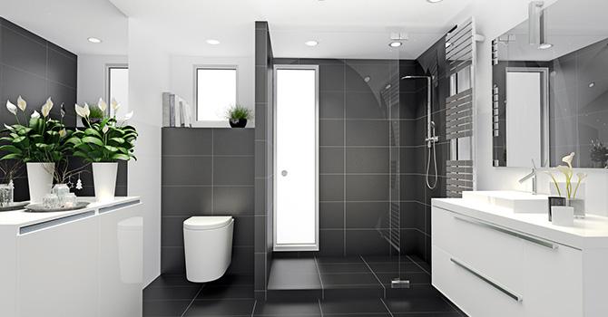 Faut-il opter pour une douche ou une baignoire ? Le Groupe Launay vous conseille.
