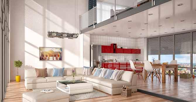 Tout connaître des types de logements - Groupe Launay