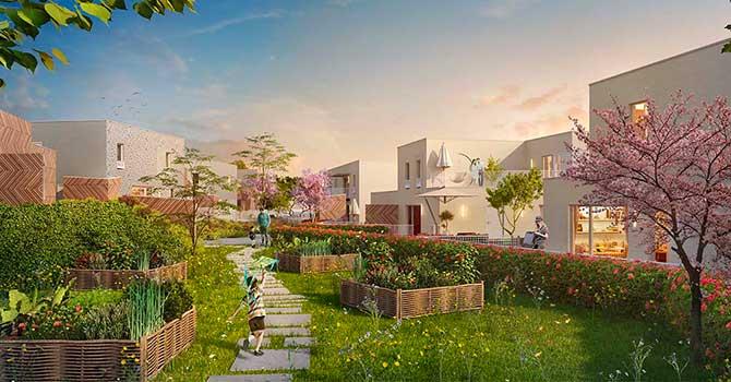 résidence secondaire : le souhait de 40% des Français - Groupe Launay