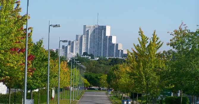 Vivre à Saint-Herblain - Groupe Launay