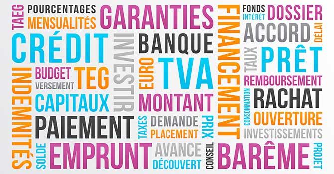 Situation des taux des prêts immobiliers - Groupe Launay