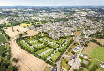 Découvrez toute notre offre de terrains constructibles